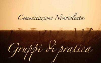 GRUPPI DI PRATICA Comunicazione Nonviolenta a Genova