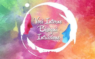 Conferenza – Esplorazioni in Comunicazione Nonviolenta e Psicosintesi – 9 ottobre- Genova